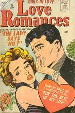 Love Romances 76
