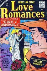 Love Romances 77