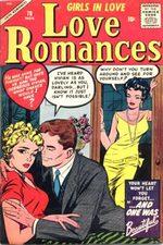 Love Romances 78