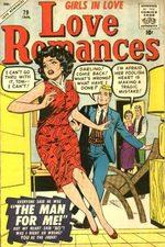 Love Romances 79