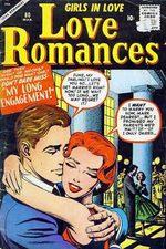 Love Romances 80