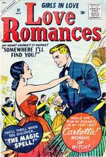 Love Romances 81