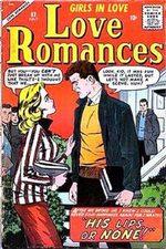 Love Romances 82