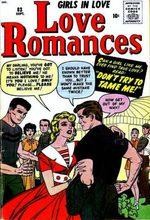 Love Romances 83