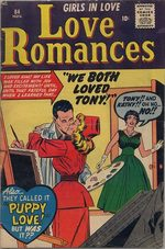 Love Romances 84