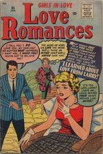 Love Romances 85