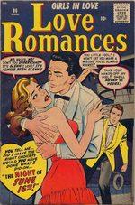 Love Romances 86