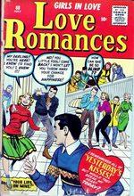 Love Romances 88