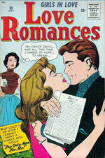 Love Romances 89