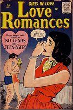 Love Romances 90