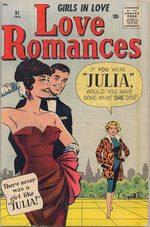 Love Romances 91