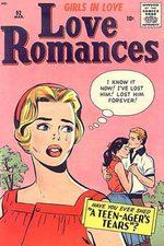 Love Romances 92