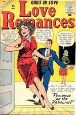 Love Romances 93