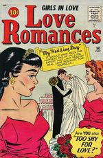 Love Romances 94