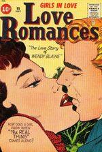 Love Romances 95