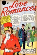 Love Romances 97