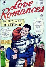 Love Romances 99