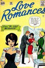 Love Romances 102