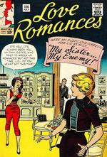 Love Romances 106