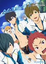 High Speed! 2 Light novel
