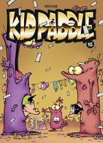 Kid Paddle # 15
