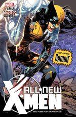 All-New X-Men 1.1 Comics