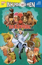 Deadpool and The Mercs For Money 8