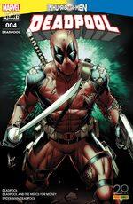 Deadpool # 4