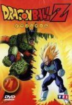 Dragon Ball Z 27 Série TV animée
