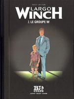 Largo Winch 2 BD