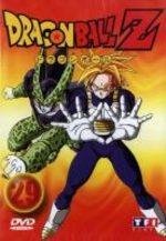Dragon Ball Z 29 Série TV animée