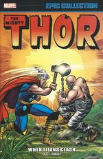 Thor Epic Collection # 2