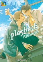 Playback 1 Manga