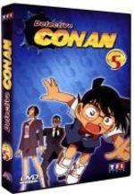 Détective Conan 5 Série TV animée