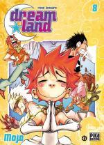 Dreamland 8