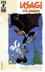 Usagi Yojimbo 42 Comics
