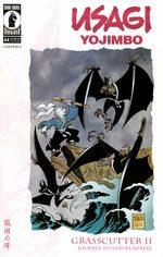 Usagi Yojimbo 44 Comics