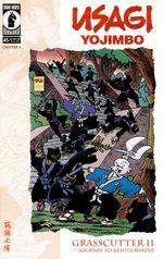 Usagi Yojimbo 45 Comics
