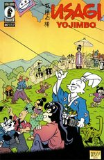 Usagi Yojimbo 46 Comics
