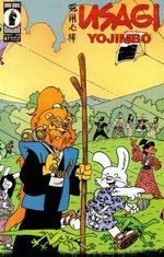 Usagi Yojimbo 47 Comics