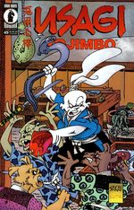 Usagi Yojimbo 49 Comics