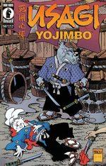 Usagi Yojimbo 50 Comics