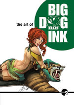 The art of Big Dog Ink # 2