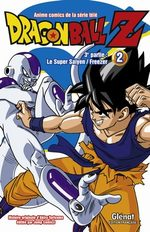 Dragon Ball Z - 3ème partie : Le Super Saïen/Freezer 2