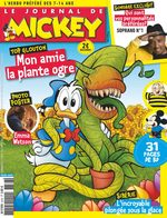 Le journal de Mickey 3378 Magazine