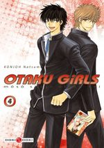 Otaku Girls 4