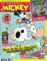 Le journal de Mickey 3382 Magazine