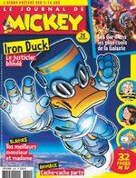 Le journal de Mickey 3384 Magazine