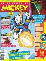 Le journal de Mickey 3385 Magazine