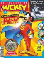 Le journal de Mickey 3386 Magazine